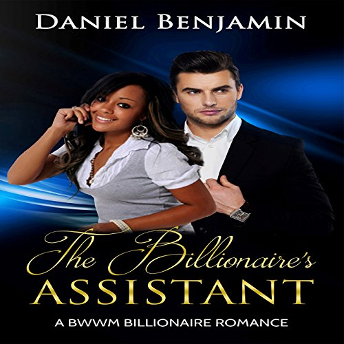 The Billionaire's Assistant audiobook cover art