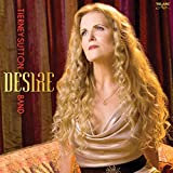 "album cover: Tierney Sutton ""Desire"""