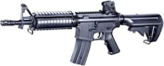 GOLDEN EAGLE Fusil eléctrico M4 A1 CQB Semi metálico