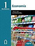 Economía 1º Bachillerato - 9788490673652