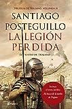 La legión perdida: El sueño de Trajano
