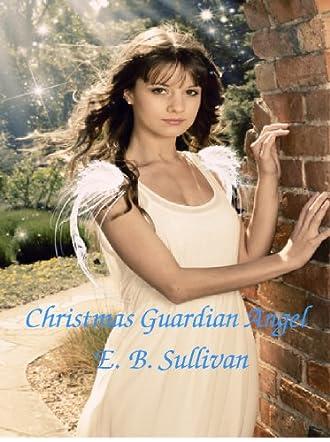 Christmas Guardian Angel