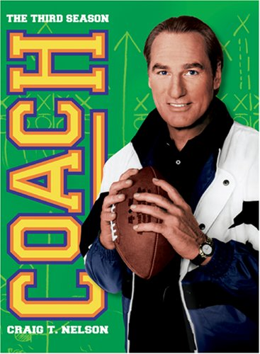 Coach - The Third Season [RC 1]