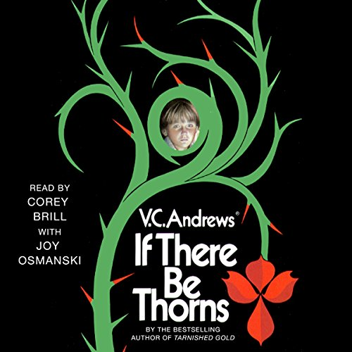 If There Be Thorns Titelbild