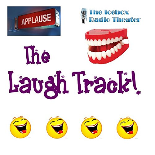 The Laugh Track cover art