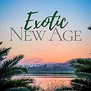 Exotic New Age - Tropical Thunder, Sounds of Rain & Sea Waves