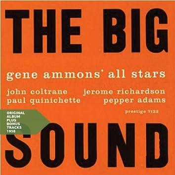 The Big Sound (Original Album Plus Bonus Tracks 1958)