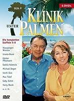 Klinik unter Palmen - 2. Teil - Staffeln 5-8