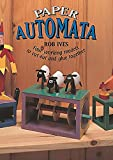 Paper Automata: Four Working Models to Cut Out and Glue Together