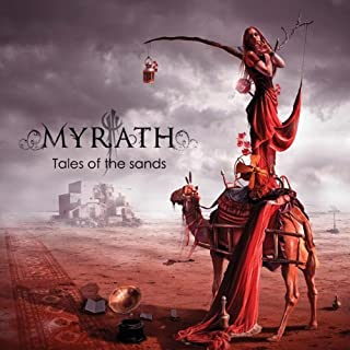 Tales of the Sands by Myrath (2011-10-11)
