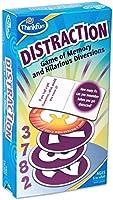 Thinkfun Distraction Card Game