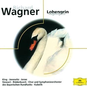Wagner: Lohengrin (Highlights)