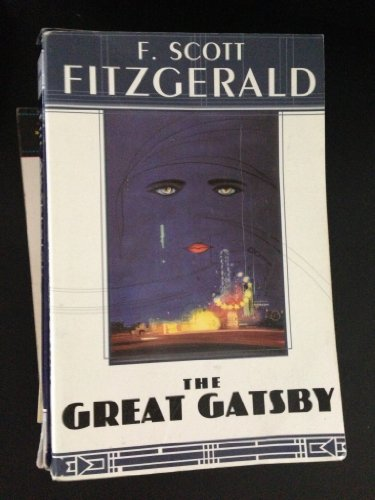 the great gatsby by f scott fitzgerald free download