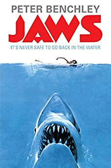 Jaws by [Peter Benchley]
