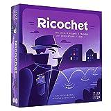 Flip Flap – Juego de enigmas – Ricochet: A la continuación del conto Corriente
