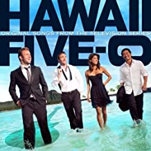 Hawaii Five-O: Original Songs From The Television Series Soundtrack Edition by Various, Bob Dylan, Train, Goo Goo Dolls, Switchfoot, Ziggy Marley, The Swell Se (2011) Audio CD