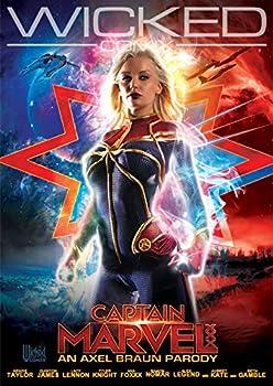 Captain Marvel  An Axel Braun Parody  2 disk collector s edition