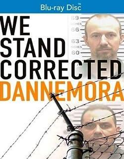We Stand Corrected: Dannemora [Blu-ray]