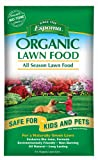Espoma EOLF28 Organic All Season Lawn Food, 28-Pound
