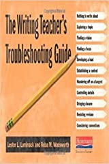The Writing Teacher's Troubleshooting Guide Paperback