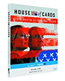 51sdCxKCb9L. SL160  - Pas de saison 7 pour House of Cards, Netflix annonce que la sixième sera la dernière