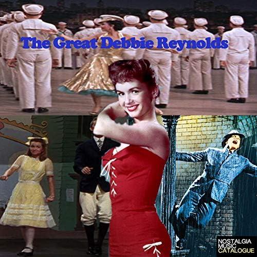 Debbie Reynolds, Gene Kelly & Jane Powell