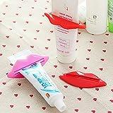 HuaYang presse-fruits en plastique de tube de distributeur de pâte dentifrice de...