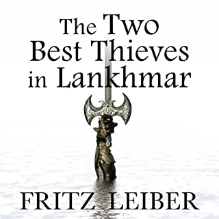 The Two Best Thieves in Lankhmar cover art