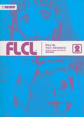 FLCL, Volume 2