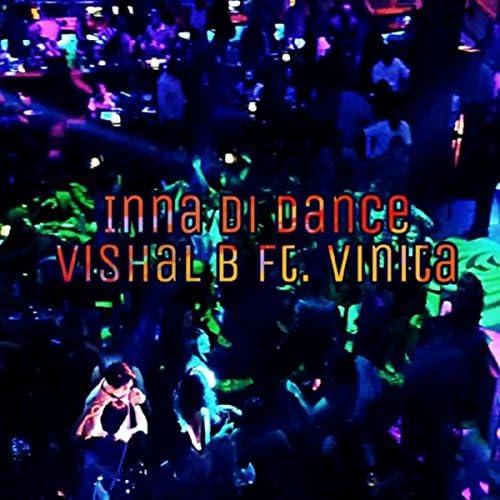 Vishal B feat. Vinita