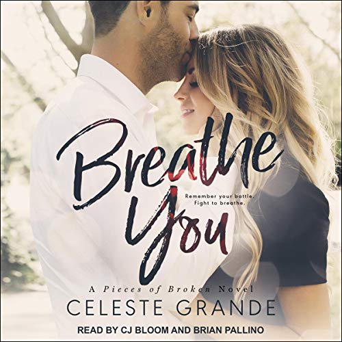 Couverture de Breathe You