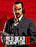 Red Dead Redemption - Dutch Notebook: Cornell Notes Style Note-Taking Notebook