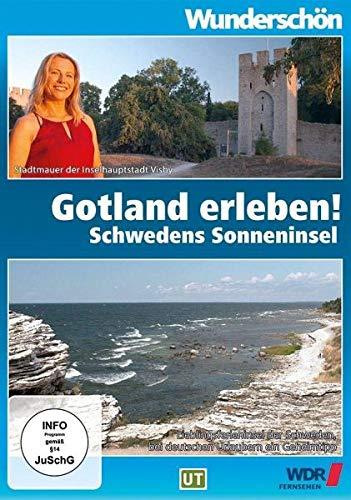 Gotland - Schwedens Sonneninsel - Wunderschön!