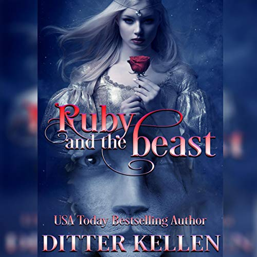 Ruby and the Beast cover art