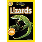 National Geographic Readers: Lizards