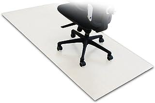 ottostyle.jp 床を保護するチェアマット 【クリア】 180cm×90cm 厚さ1.5mm フローリングや畳のキズ防止に 透明 学習 机 椅子 勉強 メモ 下敷 デスクワーク 撥水 カット可能
