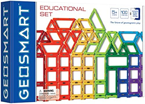 GeoSmart Educational Set