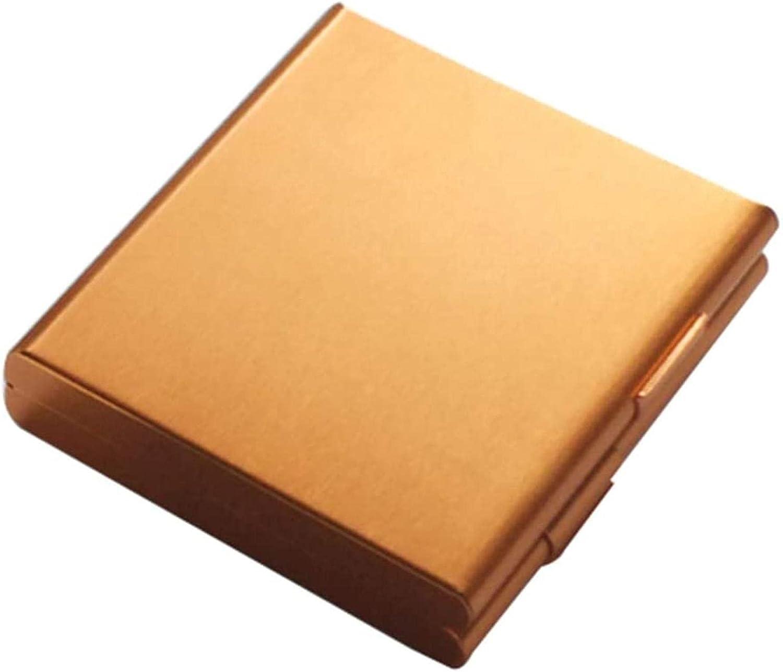 KMDJ Cigarette Special price Case Small Outstanding Men Aluminum Alloy for