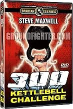 steve maxwell 300 kettlebell workout