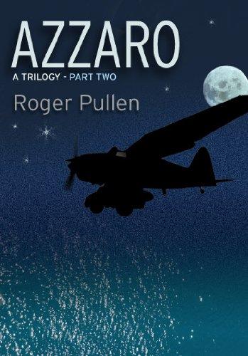 Azzaro (Trilogy Book 2) (English Edition)