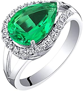Best colombian emerald engagement rings Reviews