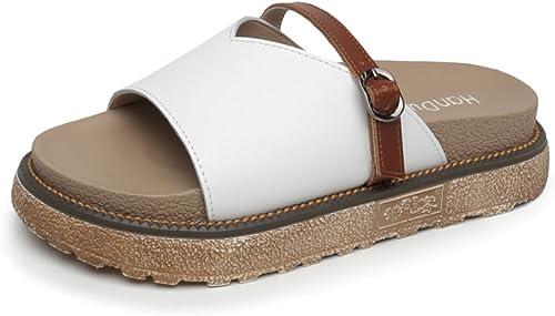 Donne Seali Flat & Pantofole, Moda 1 Parola Pantofole Seali di Studente