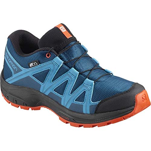 SALOMON KICKA J CS Waterproof