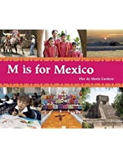 M is for Mexico (World Alphabet)