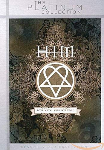 HIM - Love Metal Archives Vol. 1 (The Platinum Collection)