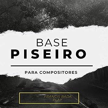 Bases Piseiro para Compositores