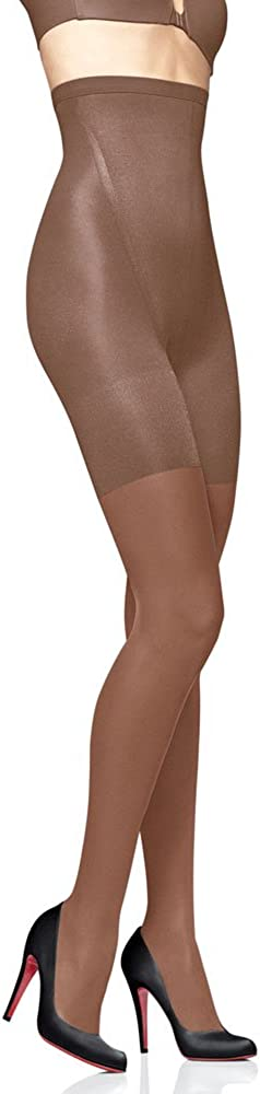 SPANX womens In-power Line Super High Shaping Sheers
