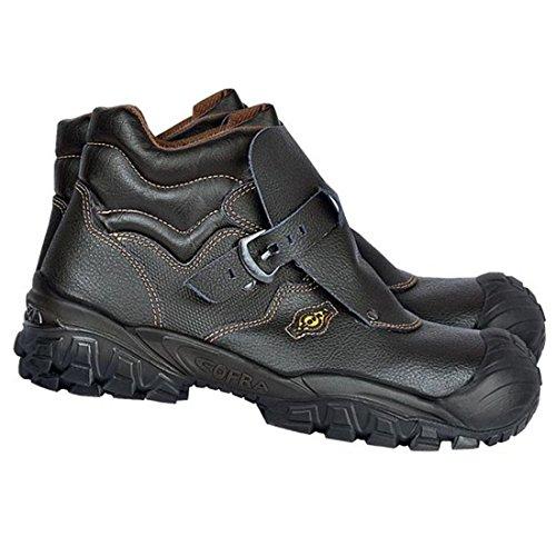 Cofra® Techno Arbeitsschutzschuh Tago, S3 UK SRC , Größe:39
