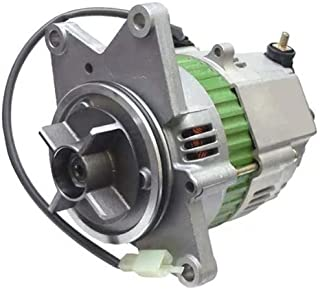 LActrical High Output 85 AMP Alternator Fits Honda Valkyrie Interstate Tourer GL1500C GL1500CD GL1500CT GL1500CF GL1500 C CT CF GL1500C GL1500 CD 97 1997 98 1998 99 1999 2000 2001 01 2002 02 2003 03