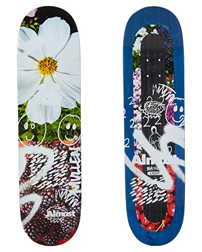 Almost Skateboard Deck Bloom Impact Light 8.25